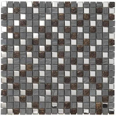 0173 cmm38 mexical metal grigio