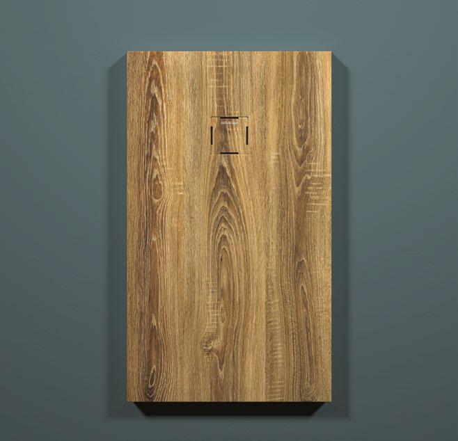 Wood nogal 2