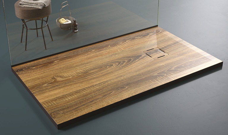 Wood nogal